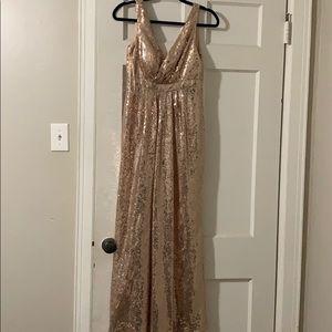 Dresses & Skirts - Bridesmaid dress